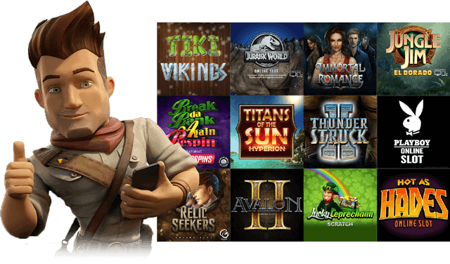 All Slots Online Casino Games (full review)