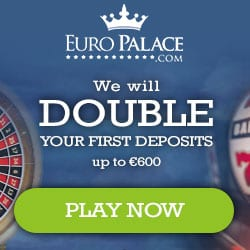 €600 welcome bonus + 100 free spins | Review