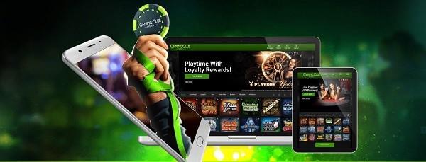 GamingClub.com free play mobile