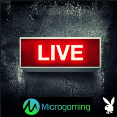 Microgaming Live Casino free bonus