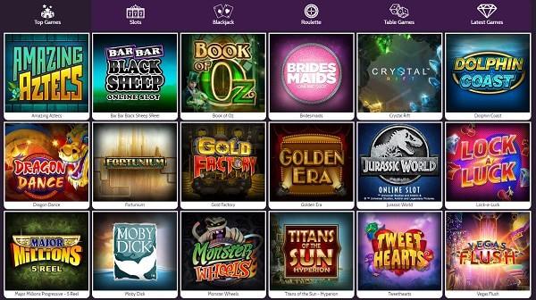 25 free spins welcome bonus