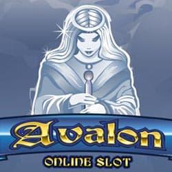 Avalon free spins