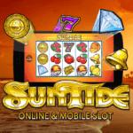 Sun Tide free spins