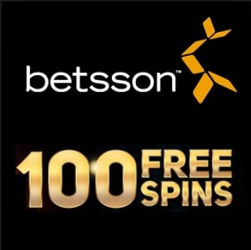 Betsson Casino | 200% free bonus and 100 free spins | Review