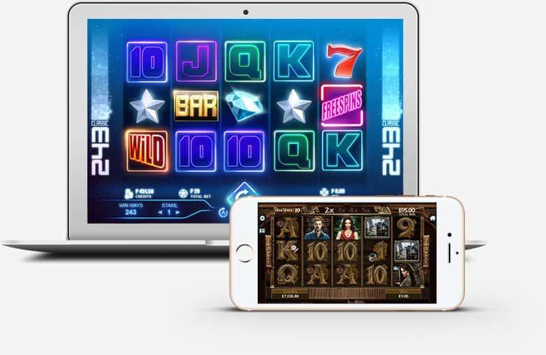 Casino Classic | 41 jackpot free spins + 100% free bonus | Review