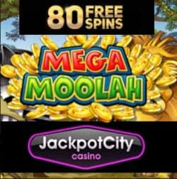 Jackpot City Casino - Review