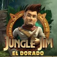 Jungle Jim free spins