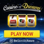 Casino Dreams UK: the best online slots & live dealer games