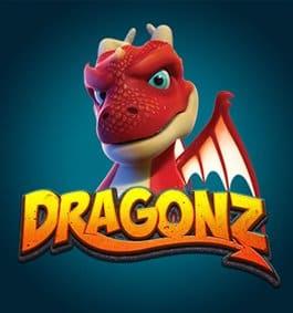 Dragonz free spins