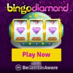 BingoDiamond Casino Online & Mobile: play and win!