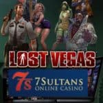 7 Sultans Casino free spins