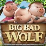 Big Bad Wolf slot free spins