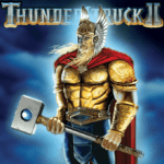 Thunderstruck II free spins