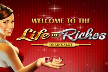 Life of Riches free spins