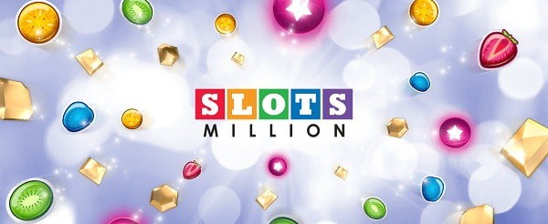 Slots Million Casino games and software