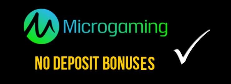 Microgaming No Deposit Free Spins