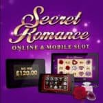 Secret Romance slot free spins