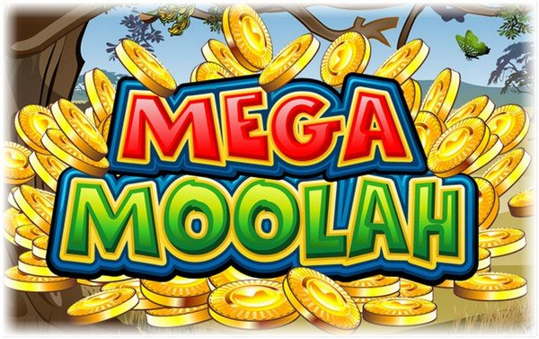 Mega Moolah Jackpot - 15 free spins bonus and €10,000,000 in winnings