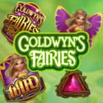 Goldwyns Fairies slot