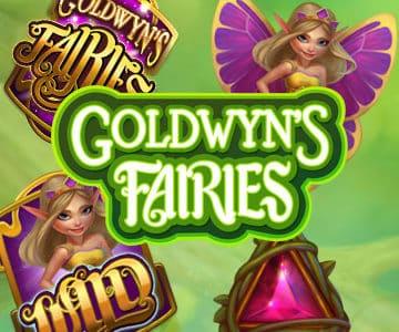 Goldwyns Fairies slot