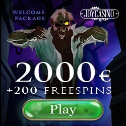 JoyCasino banner 250x250