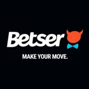 Betser Casino €10 free cash and 50 free spins - no wagering bonus