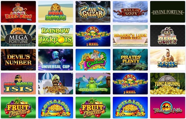 Jackpots Free Spins