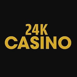 24K Casino | 100% up to $/€300 welcome bonus & free spins | Review