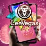 LeoVegas.com Casino 200 free spins exclusive deposit bonus