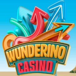Wunderino Casino | 30 free spins and 100% welcome bonus | Review