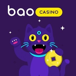 Bao Casino | 100 free spins and $/€300 or 1,5 BTC bonus | Review