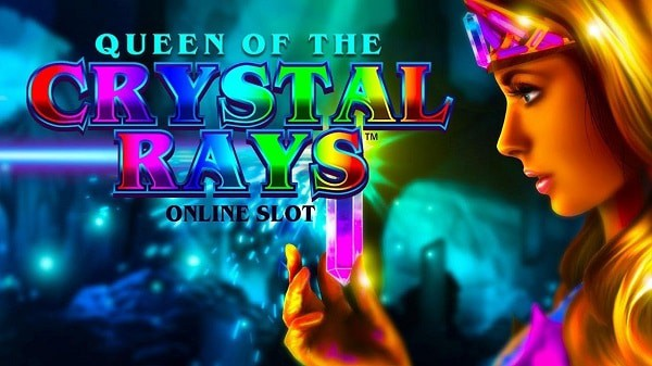 Queen Of The Crystal Rays online slot review - Microgaming Casino