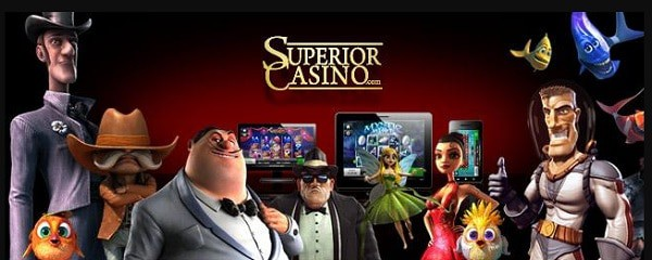 Superior Games Online