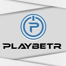 Playbetr Casino & Sports   100% bonus and 10 free spins   Review