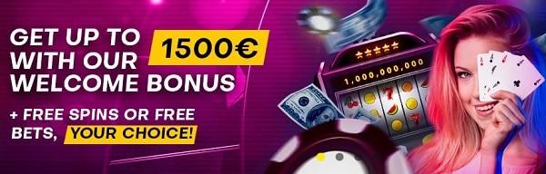 Bettilt Casino free spins