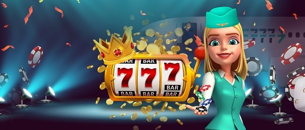 Play free games at Gate777 Casino Online!