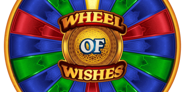 Wheel of Wishes - jackpot wheel, progressive jackpot, big winners
