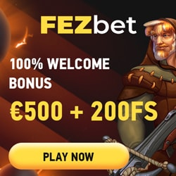 Play Slots For Free!