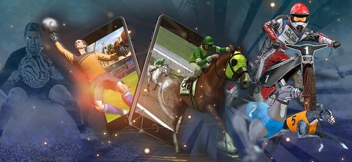 Virtual Bets