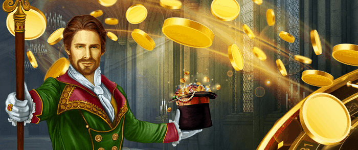 Monte Cryptos Casino Bonus