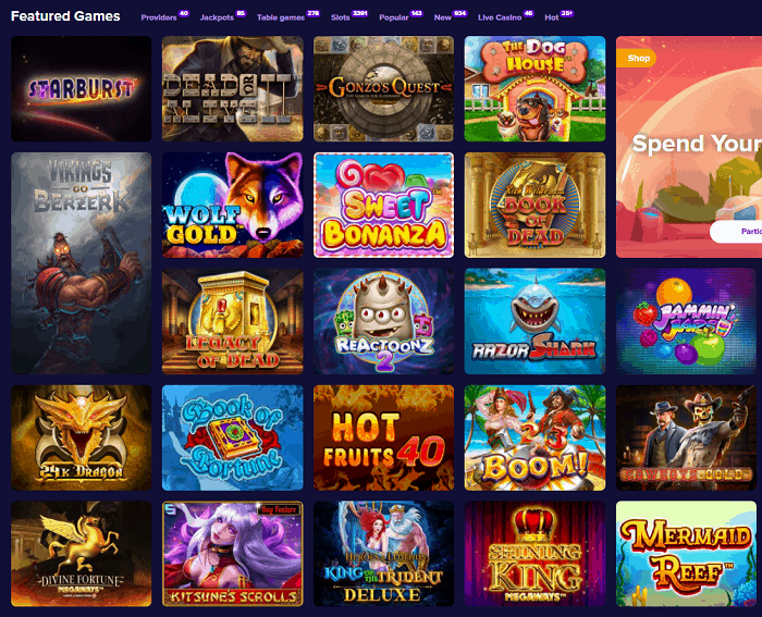 Stelarion Casino Review & Rating