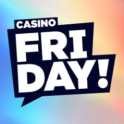 Play Casino Friday every day!
