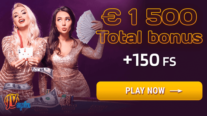 150 free spins without deposit